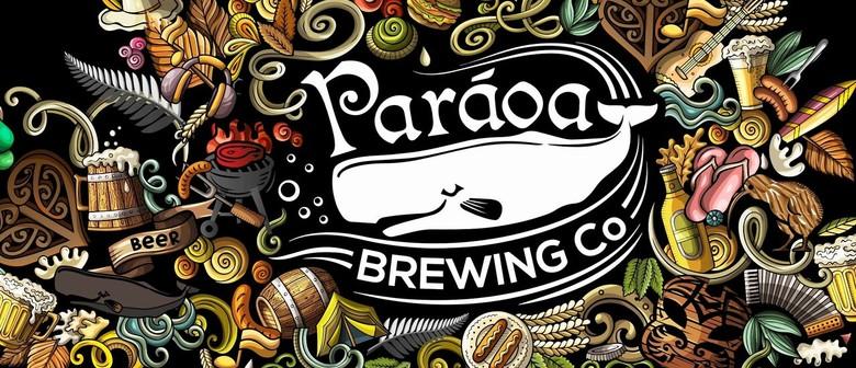 Parāoa Brewing Co.