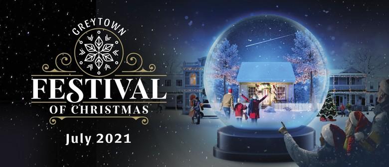Greytown Festival of Christmas