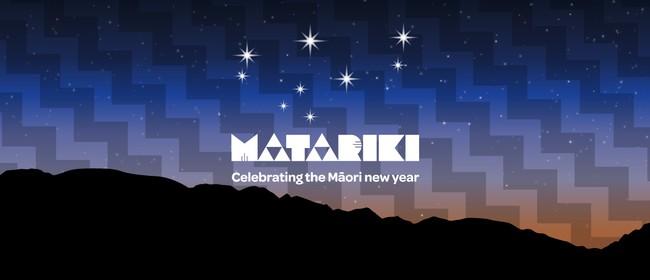 Matariki Events 2021