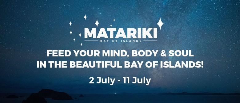 Matariki Bay of Islands