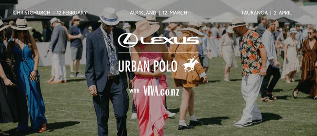 Lexus Urban Polo 2022