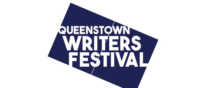 Queenstown Writers Festival 2021