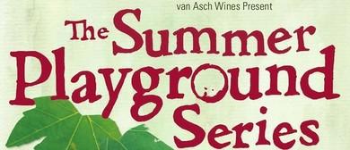The Summer Playground Series