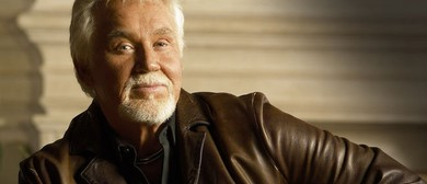 Kenny Rogers New Zealand Tour