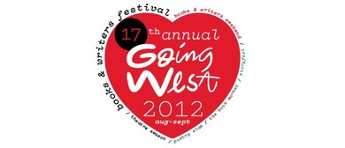 The Going West Books and Writers Festival