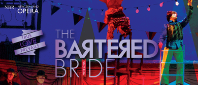 NBR New Zealand Opera's The Bartered Bride