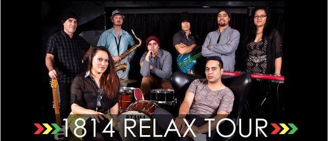 1814 Relax Tour