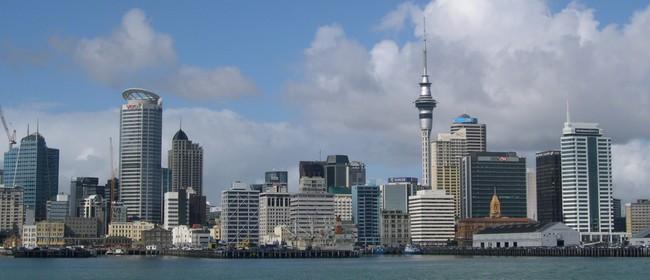 Auckland Anniversary Weekend 2013