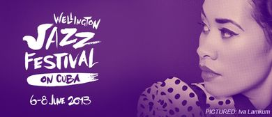 Wellington Jazz Festival