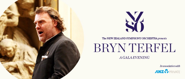 A Gala Evening With Bryn Terfel
