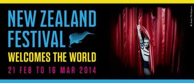 2014 New Zealand Festival