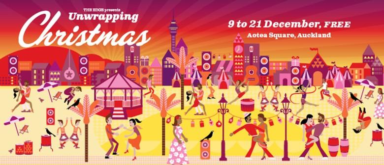 Aotea square christmas 2019 gift