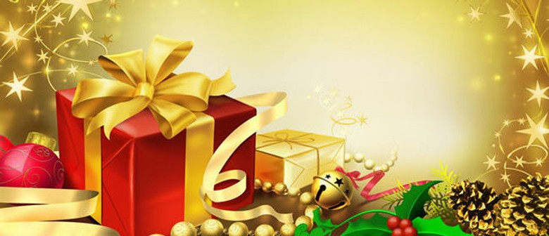 Christmas Gift Guide - Tickets Make Great Christmas Gifts!
