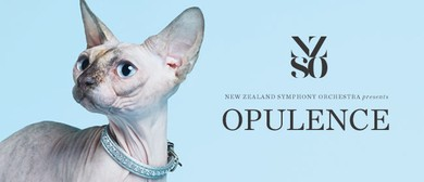 NZSO Presents Opulence