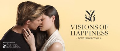 NZSO Presents Visions of Happiness