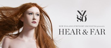NZSO Presents Hear & Far