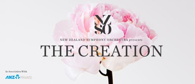 NZSO Presents The Creation