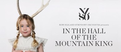 NZSO Presents In the Hall of the Mountain King