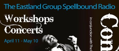 Eastland Group Spellbound Radio Concert Series