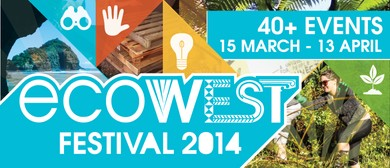 EcoWest Festival 2014