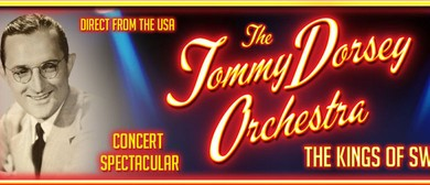 Tommy Dorsey Orchestra NZ Tour