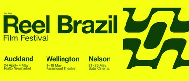 The 5th Reel Brazil Film Festival