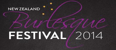 New Zealand Burlesque Festival