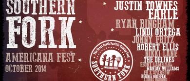 Southern Fork Americana Festival