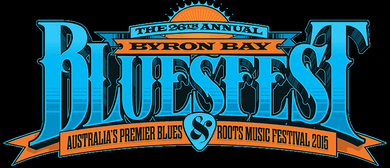 Byron Bay Bluesfest Sideshows