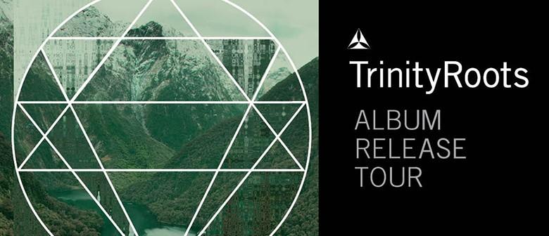 """Trinity Roots """"Citizen"""" Tour"""