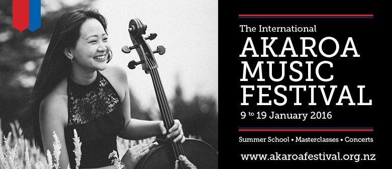 The International Akaroa Music Festival