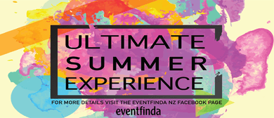 The Ultimate Summer Experience