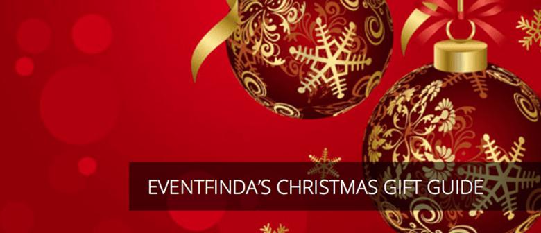 Eventfinda's Christmas Gift Guide