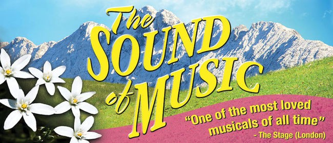 The Sound of Music - 20 City NZ Tour