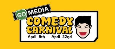 Go Media Comedy Carnival