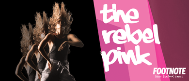 Footnote New Zealand Dance - The Rebel Pink