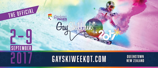 Gay Ski Week QT 2017