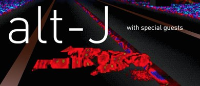 alt-J New Zealand Tour
