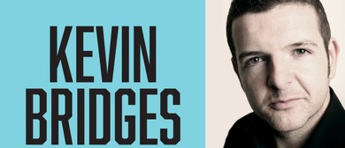Kevin Bridges – New Zealand Tour
