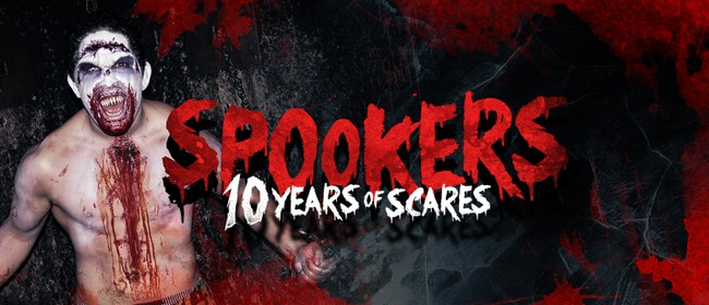 Spookers