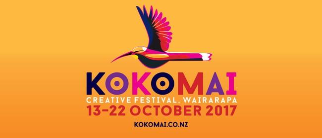 Kokomai Creative Festival 2017