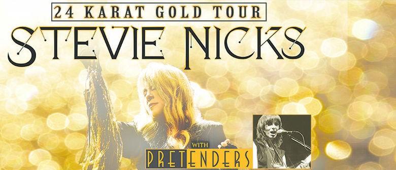 Stevie Nicks – 24 Karat Gold Tour