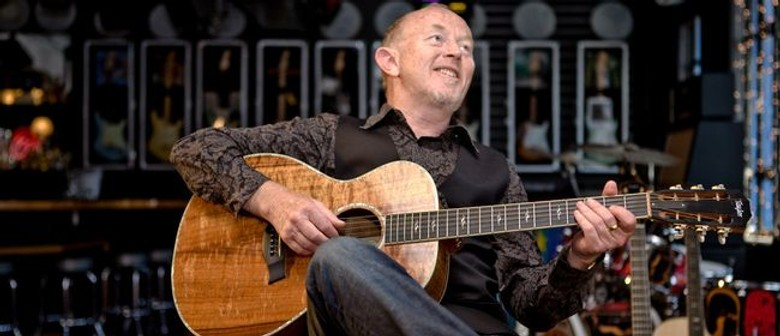 Dave Dobbyn To Headline 2010 Acoustic Church Tour Eventfinda
