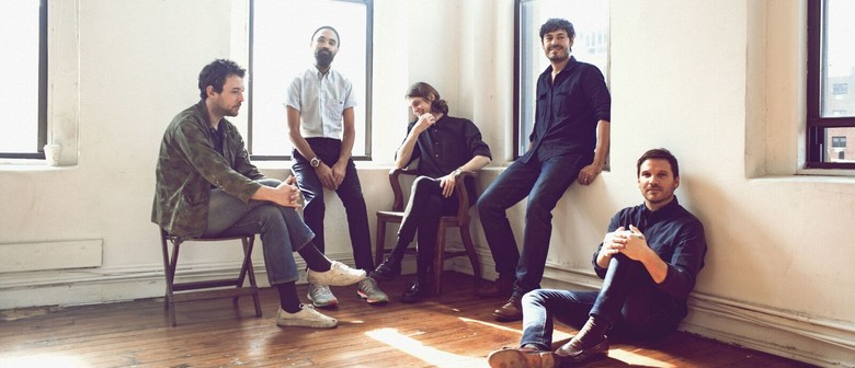 Fleet Foxes to play in New Zealand next year