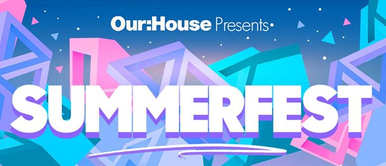 Summerfest 2017 kicks off in Auckland this December