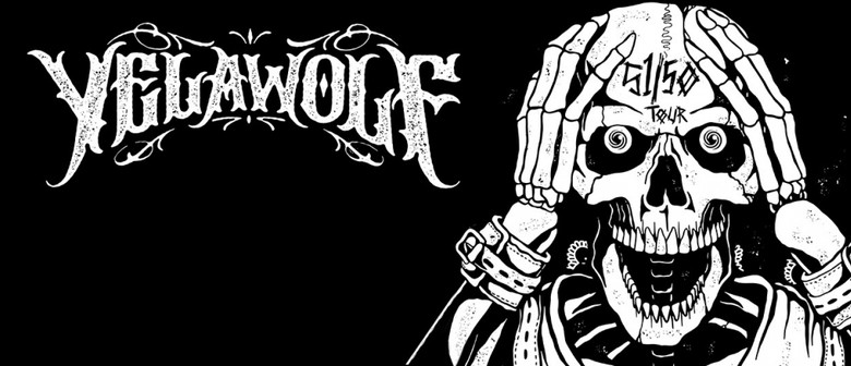 Alabama superstar Yelawolf is coming back to New Zealand next month