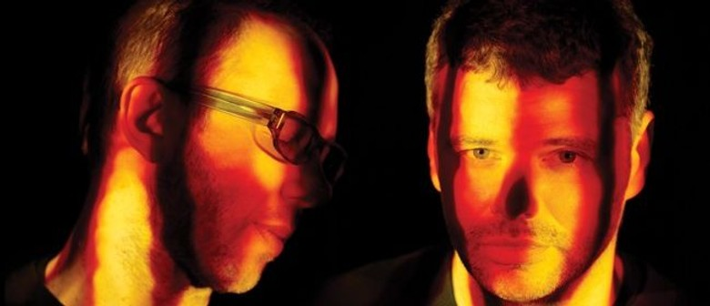 Chemical Brothers Coming To Take NZ Further