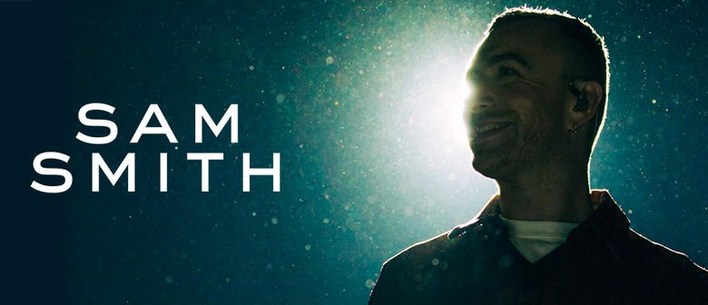 Sam Smith brings 'The Thrill of It All' tour to Auckland this November