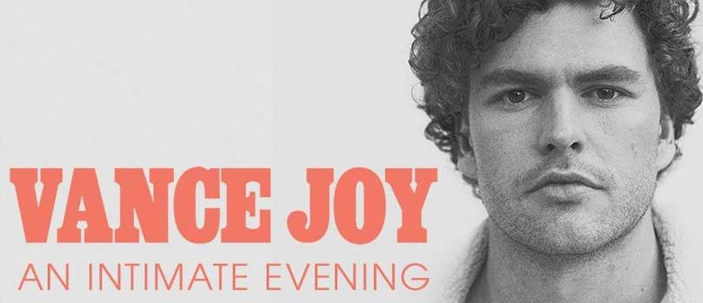 Vance Joy locks in one-off show in Auckland this March