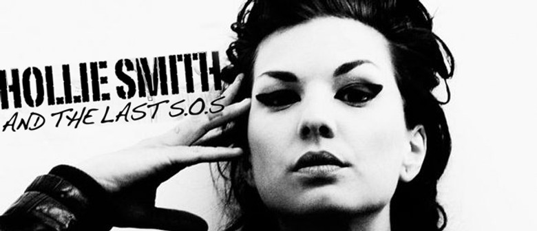 Hollie Smith and the Last S.O.S